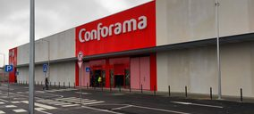La crisis del coronavirus interrumpe de momento la venta de Conforama Iberia