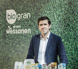 David Caré (Biogran): En la nueva normalidad vamos a ver un nuevo consumidor bío