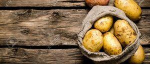 Informe 2020 sobre el sector de patata