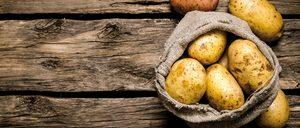 Informe 2020 del sector de Patata en España