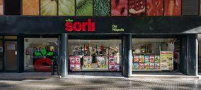 Sorli dobla su previsión de ventas online hasta los 3 M