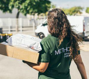 Method ya presta servicio de reparto de última milla en toda España