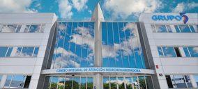 Grupo 5 traslada a 2021 la apertura del CIAN de Zaragoza y abrirá este año dos nuevas residencias de salud mental en Madrid