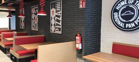Pizza Hut abre en Vitoria su noveno local del País Vasco