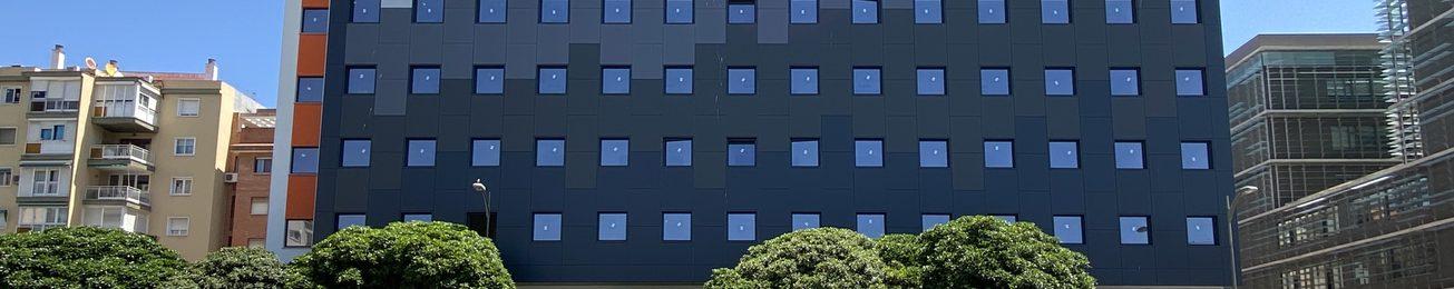 Informe 2020 de Explotadores de Hoteles en Gestión y Franquicia en España