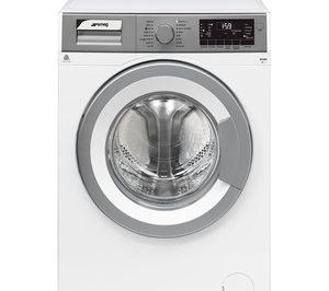 Smeg presenta su nueva gama de lavadoras WHT