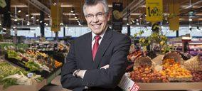Agustín Markaide (Eroski): Hemos reforzado la capacidad online, cuya rentabilidad sigue siendo un reto