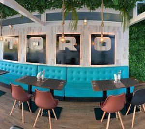 Toro Burger pone en marcha sus primeras franquicias