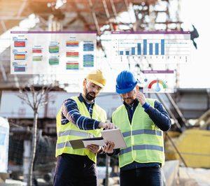 Euroconstruct prevé una caída de la construcción en España del 15% para 2020
