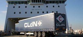 Nueva conexión directa de trailers y contenedores desde Santander a Reino Unido e Irlanda, de la mano de CLdN