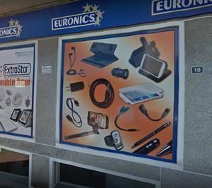 Euronics cerró en una conocida localidad de Alicante
