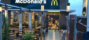 McDonalds amplía catálogo en Pontevedra