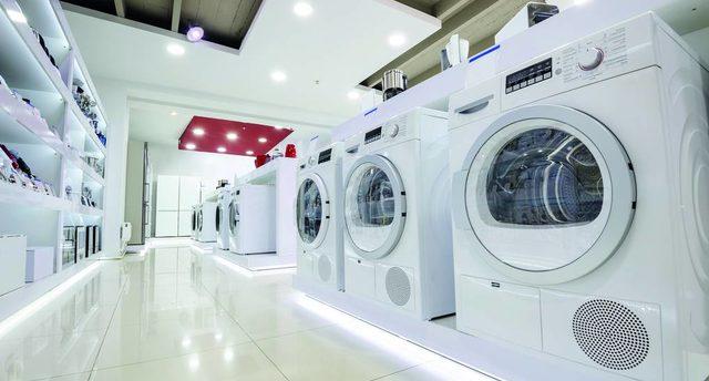 Informe 2020 del mercado de electrodomésticos de línea blanca