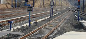 Adif prepara la actualización de la terminal intermodal Fuente San Luis