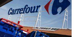 Carrefour sustituye cafeterías por mascarillas