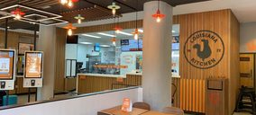 Popeyes abre su séptimo restaurante en Madrid