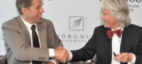 """Un """"socio"""" de Marriott se diversifica en destinos, marcas y segmentos"""