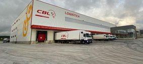 CBL inaugura unas nuevas instalaciones en Burgos