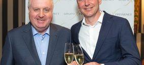 Grupo Henkell Freixenet se acerca a su objetivo y sigue reorganizando sus activos