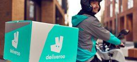 Deliveroo refuerza su oferta de ecommerce de la mano de Nestlé