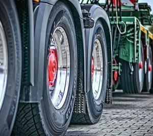 El transporte de mercancías por carretera convoca paros el 27 y 28 de julio