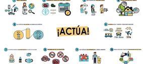 #NoCulpesAlPlástico lanza un vídeo para reivindicar los beneficios del plástico