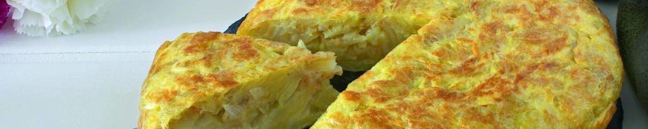 Informe 2020 del mercado de tortilla refrigerada en España