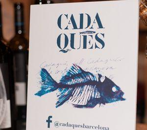 Grupo Sagardi consolida la reapertura de sus locales y aplaza la inauguración del nuevo Cadaqués
