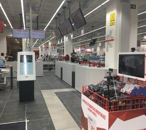 Los Bienes de Consumo Tecnológico en España continúan la tendencia negativa en el primer trimestre