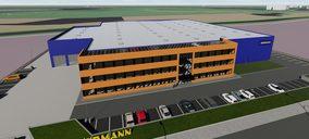 Hörmann construirá unas nuevas instalaciones centrales en España