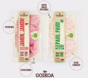 Goikoa se alinea con la sostenibilidad