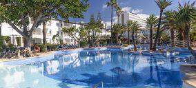 El hotel Alcudia Garden recibe el sello Health and Safety