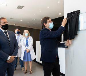 Imed inaugura su centro de radioterapia de Murcia