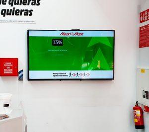 MediaMarkt incorpora un sistema de control de aforo en sus tiendas