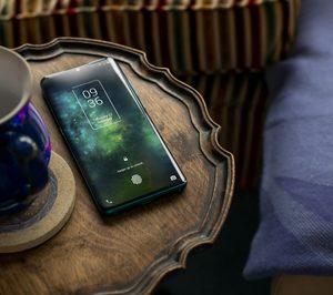 TCL presenta el smartphone TCL 10 PRO con pantalla curva amoled