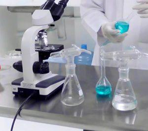 Mayor producción de geles hidroalcohólicos y crecimiento para Grupo Boniquet Sparchim