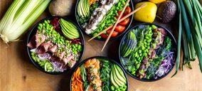Una cadena de poke y ensaladas duplicará sus locales este 2020