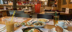 Gaft Restaurant Group reabre con un local menos