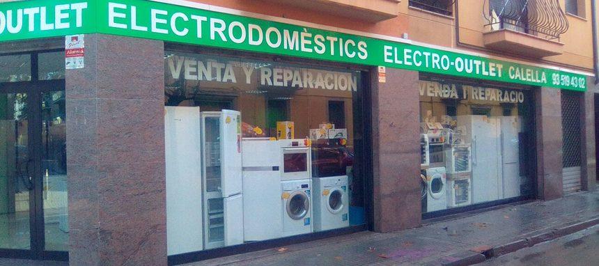 Electro Outlet, nuevo actor en distribución en Barcelona