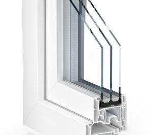 Kömmerling presenta su nuevo sistema para puertas y ventanas