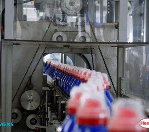 Henkel planea digitalizar su cadena de suministro de la mano de Siemens