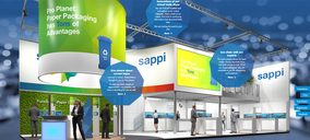 Sappi pone el acento en papeles para envasado sostenibles en su feria virtual