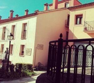 Las obras de la residencia de Cáritas de un municipio segoviano finalizarán en agosto