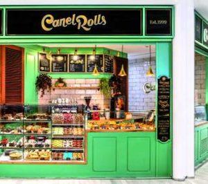 Canel Rolls suma un nuevo establecimiento