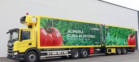 Alimerka comienza a mover su red comercial e impulsa otra línea de negocio