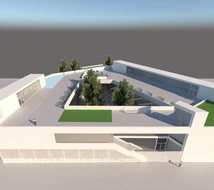 Villatorres presenta su proyecto de residencia geriátrica