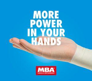 MBA Surgical comercializará en España y Portugal un sistema de tecnología 3D para la corrección de deformidades de columna