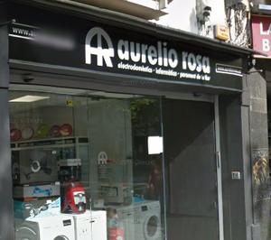 Aurelio Rosa recorta su presencia detallista