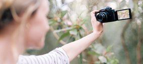 Nueva Panasonic Lumix G100, una cámara sin espejo para vlogging con grabación en 4K