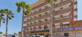 Un hotel de la costa alicantina entra en concurso